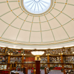 Liverpool Central Library - a lifelong love of libraries