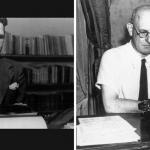 Wodehouse and George Orwell