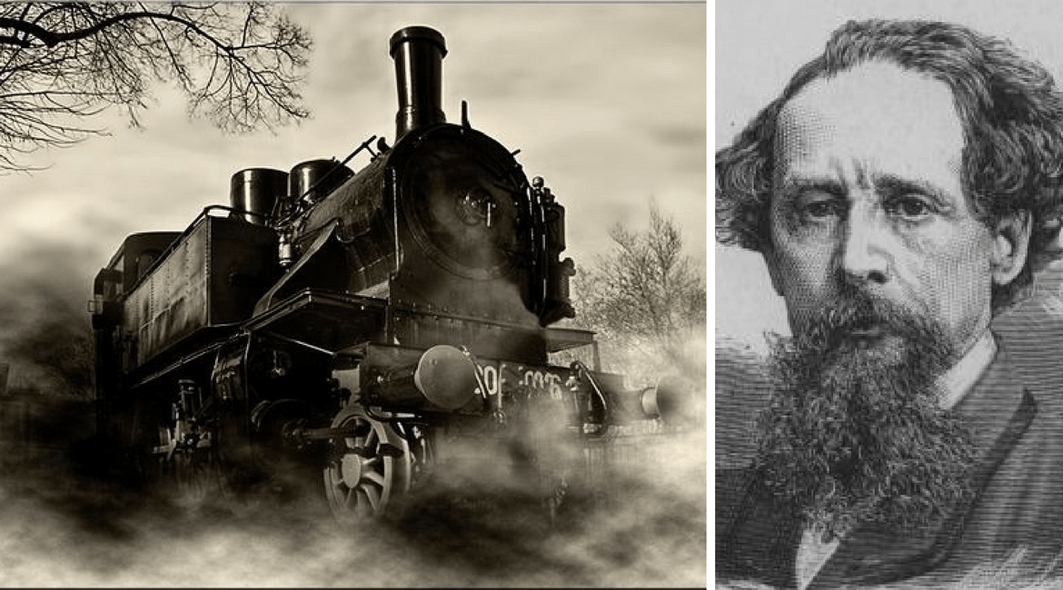 Image result for the signalman charles dickens