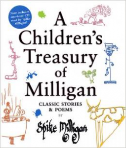 A Children's Treasury of Milligan