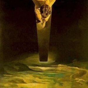 dali crucifixion
