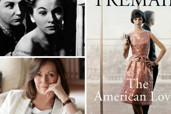 Rose Tremain The American Lover