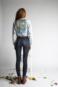 Sigita Silina Thinkover denim