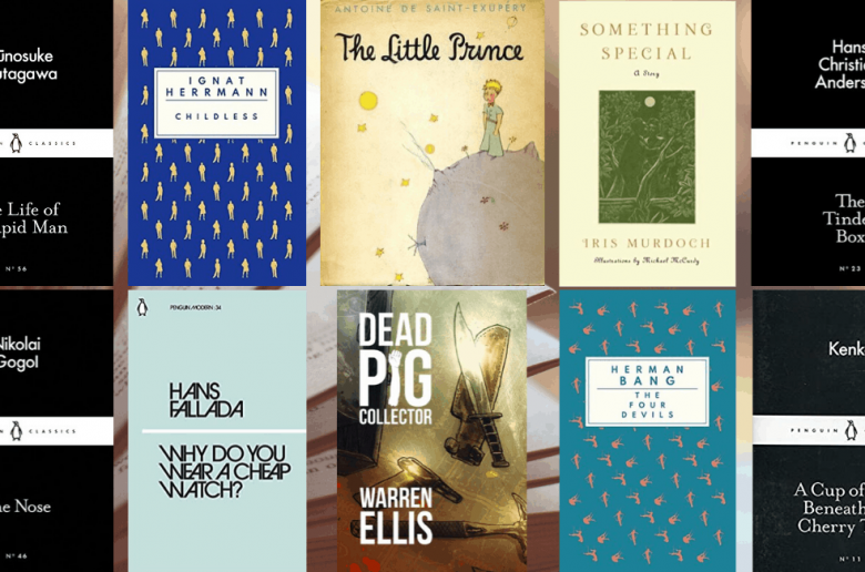 10 short books to read on lockdown