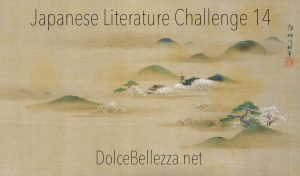 Convenience Store Woman review for Japanese Lit Challenge 14