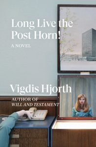 review of Long Live the Post Horn! cover