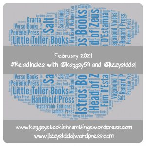 Reading Independent Publishers Month